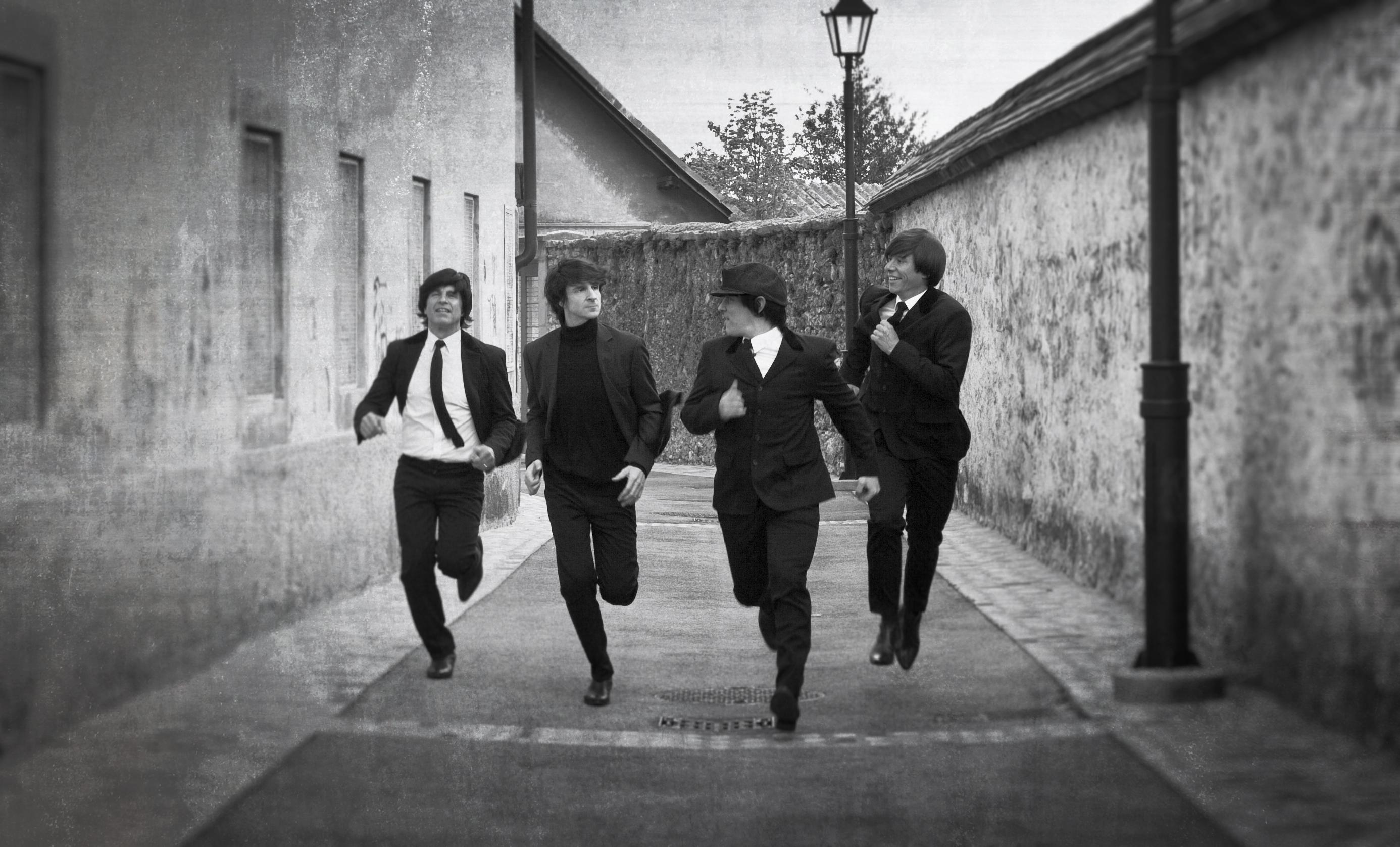 The Beatles Help The Original Motion Picture Soundtrack